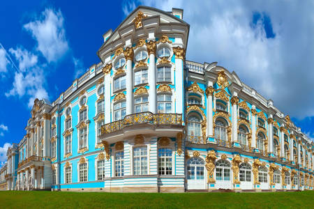 Great Catherine Palace