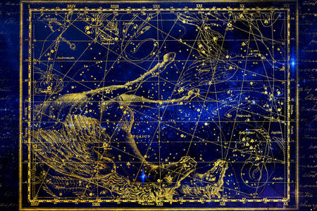 Constellation pegasus
